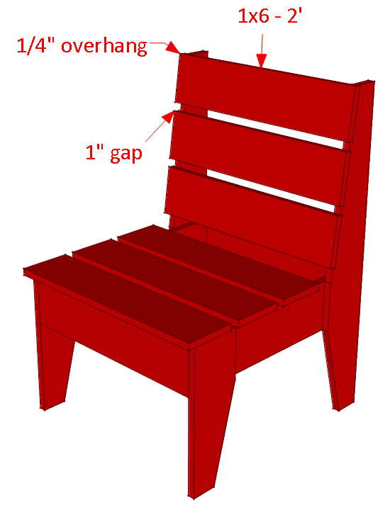 Easy Lawn Chair & Table
