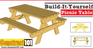 DIY projects made easy - Construct101