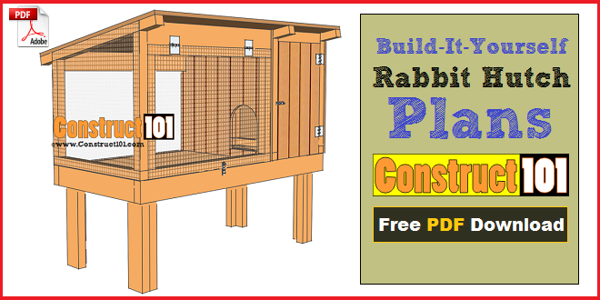 23 model hutch plans woodworking free for Diy hutch plans