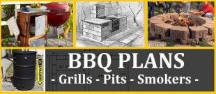 BBQ plans