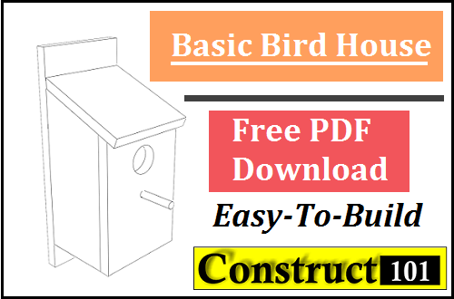 featured bird house