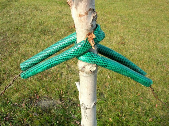 10 Amazing Old Garden Hose Projects Construct101