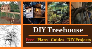 treehouse plans