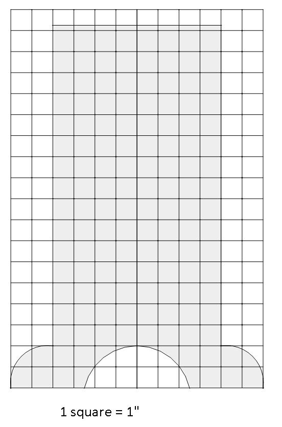 outdoor / indoor bench plans draft