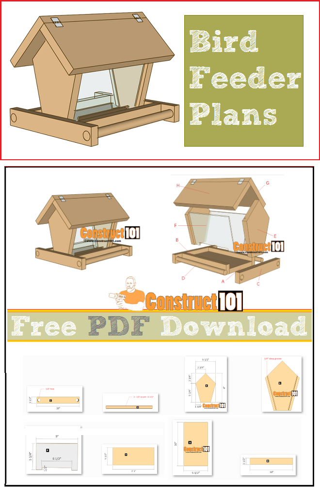 free online diy shed plans | Quick Woodworking Projects