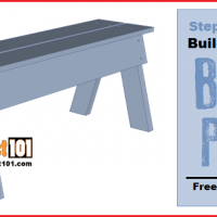 Build Your Dream Workshop 23 Free Workshop And Shed Plans together with Bluebird House Pattern1 as well Design Calf Shed further ZDM3YzI5 12x16 Cabin Plans Free as well Houten Tuinhuis. on free 10x12 gable shed plans
