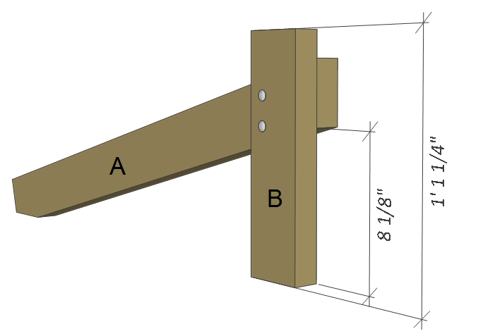 Jack and Jill seat plans, b.