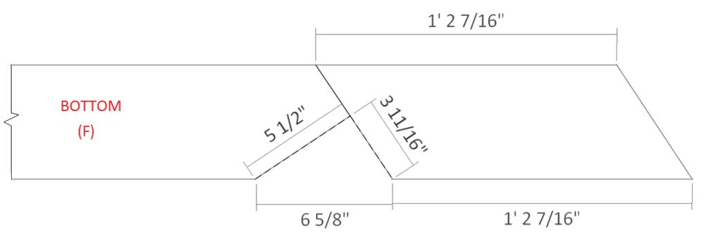 Pavilion plans 14x16 - rafter bottom.