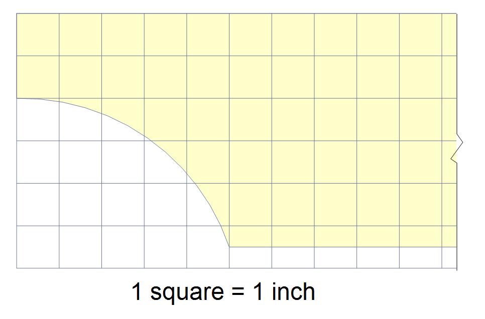 Arbor swing plans - grid.