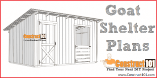 Shed Plans Step By Step Free Pdf Download Variety